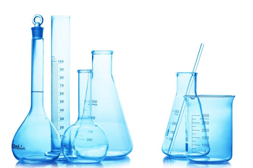 Scientific or medical glassware
