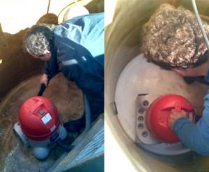 stop plagues manteniment depuradores
