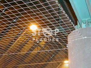 Redes anti palomas - Stop Plagues
